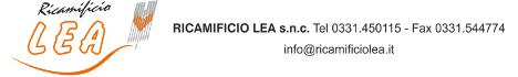 Ricamificio Lea